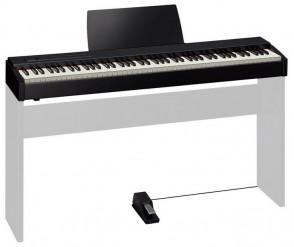 Roland el-piano F-20dw i walnød