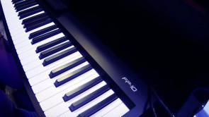 Roland FP-10 el-piano - Sort