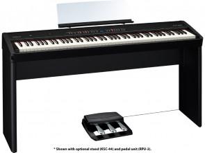Roland El-piano FP-50 med RPU-3 pedal