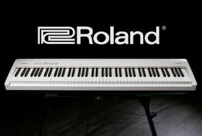 Roland FP-30 el-piano - Hvidt
