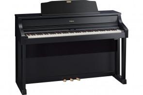 Roland HP508-cb el-piano i Sort