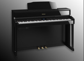 Roland HP605-CB el-piano