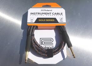 Original Roland Gold Jack kabel 1,5 meter
