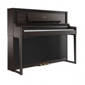 Roland LX-706 Charcoal Black El-klaver