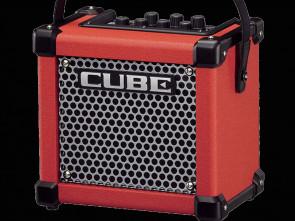 Roland Micro Cube GX guitar forstærker