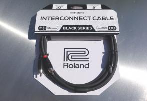 Original Roland Phono/Jack kabel 3 meter