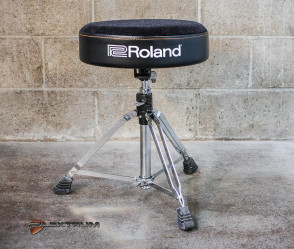 Roland Trommestol hydraulisk RDT-R