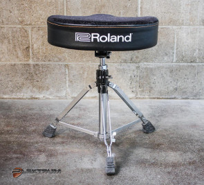 Roland Trommestol hydraulisk RDT-S