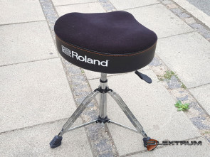 Roland Trommestol hydraulisk RDT-SH