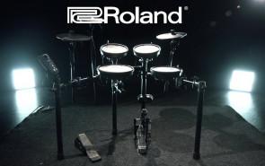 Roland TD-1DMK El-trommesæt