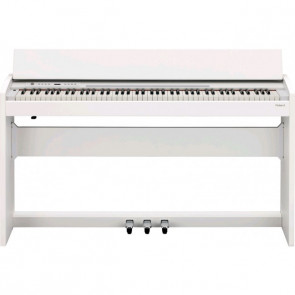 Roland el-piano F-130 i Satin White