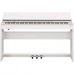 Roland el-piano F-130 i Satin White