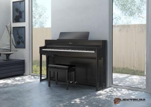 Roland HP-704 el-piano