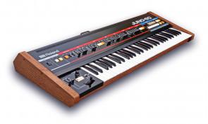 Roland Juno-60 synthesizer