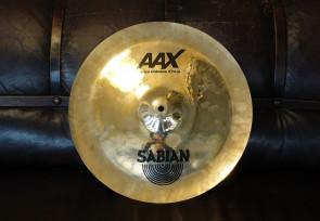 """Sabian AAX 14"""" Mini China bækken"""