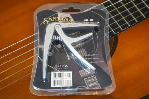 Santana Capo til western guitar