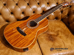 SANTANA Parlor Western guitar