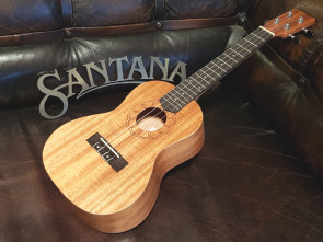 Santana SAN-10 Concert Ukulele