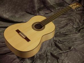Santana Klassisk 1988' Guitar