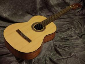 Santana Klassisk 1988 Student Guitar
