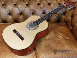 Santana B8 NA v2 spansk guitar