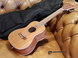 Santana San-35c Concert ukulele med etui