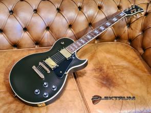 SANTANA Serpens Standard el-guitar