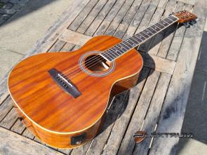 Santana Parlour LT-9012 EQ HG western guitar