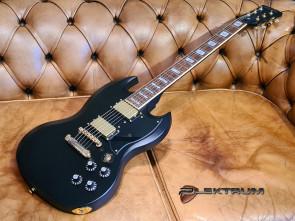 SANTANA Draco Standard el-guitar