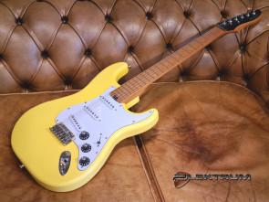 SANTANA  Pegasus el-guitar