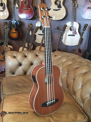 Santana ukulele bas SAN-UKBAS II