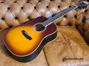 Santana begynder Western Guitar