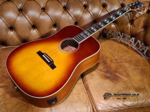 Santana SG50 western guitar