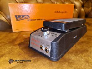 Schaller Treble Bass Boost Vintage pedal