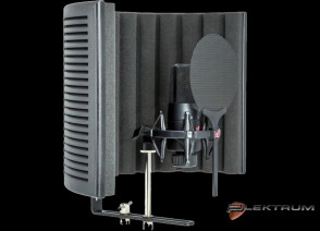 sE Mikrofon X1S Condensator bundle / sæt