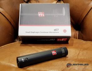 sE Mikrofon sE7 Condensator
