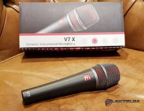 sE Mikrofon V7X instrument.