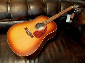 Seagull western guitar - Entourage Rustic