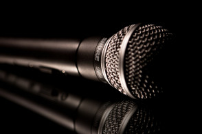 SHURE SM-58 Mikrofon