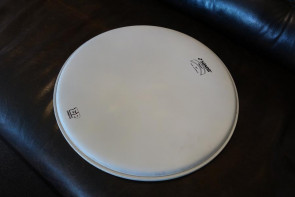 "SONOR 15"" Proff Trommeskind - Coated Medium"
