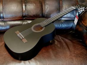 Stagg Klassisk Guitar m/ etui og tuner