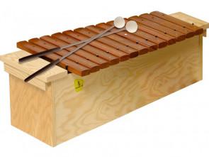 Studio 49 Alt Xylofon AX 1600