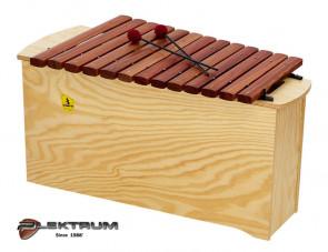 Studio 49 Bas Xylofon BX1000