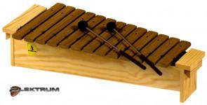 Studio 49 Sopran Xylofon SX 1600