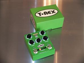 T-Rex Møller 2 overdrive pedal