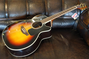 TAKAMINE GN-51 Western Guitar
