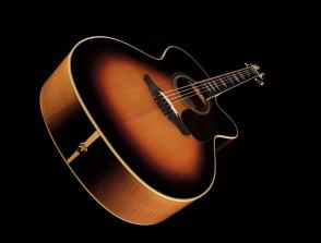 TAKAMINE EF250TK TOBY KEITH western guitar