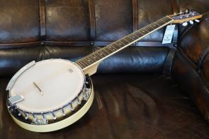 Banjo fra Tanglewood