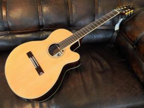 Tanglewood Klassisk Guitar med pickup