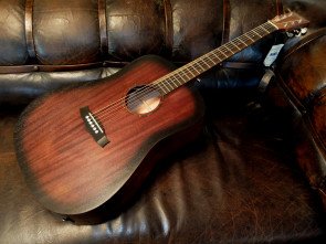 Tanglewood CrossRoads Dreadnought western guitar